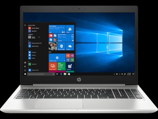 תמונה של נייד HP ProBook 450 G7 i7-10510U 8GB 512SSD 15.6 DOS SILVER