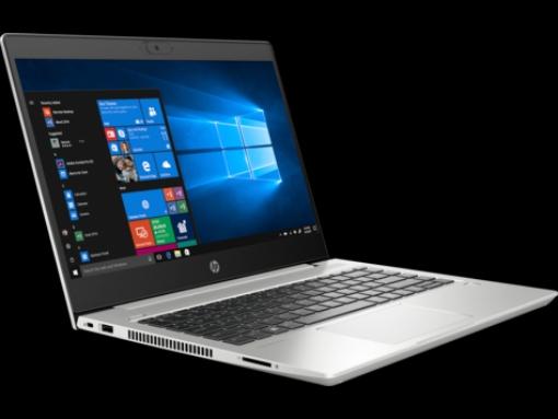 Picture of נייד HP 440 G7 i5-10210U 8GB 512NVME 14 FHD IPS DOS Silver