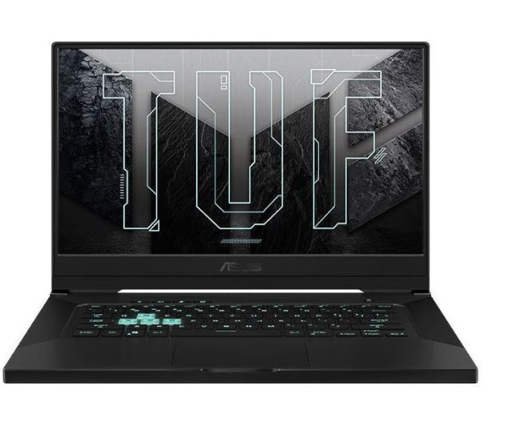 Picture of נייד i7-11370H 16GB 1TB NVME RTX3070 8GB 15.6 DOS FHD  ASUS TUF
