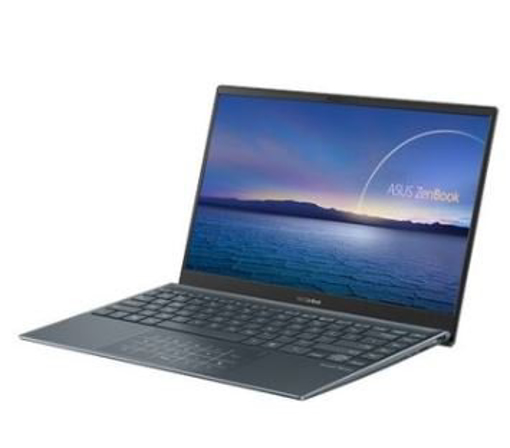 Picture of נייד ASUS ZenBook i5-1135G7 8GB 512 NVME 13.3 FHD