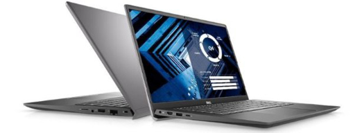 Picture of נייד DELL Vostro 5401 14 FHD i5-1035G1 8GB 256NVME WIN10 HOME 3Y