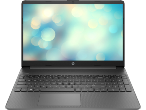 Picture of נייד HP Laptop 15 i3-1005G1 8GB 256NVME 15.6 FHD