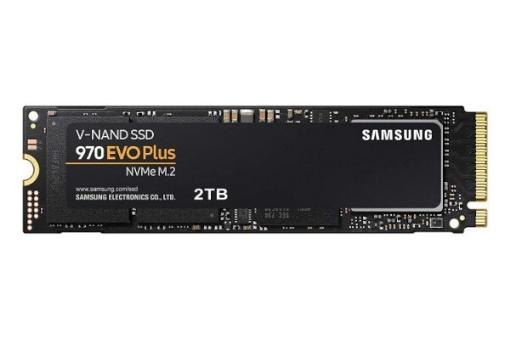 Picture of דיסק פנימי SAMSUNG MZ-V7S2T0BW EVO970PLUS 2TB