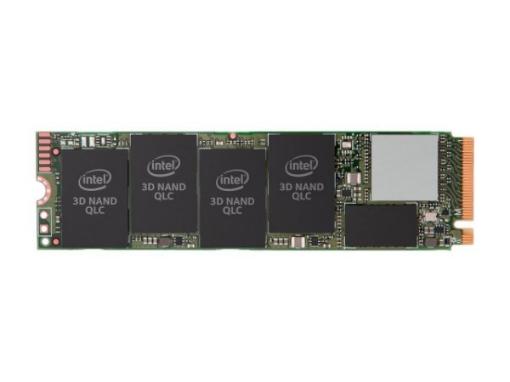 Picture of דיסק פנימי  3.0X4 Intel NVME P665 2TB Pcie