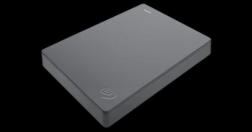 Picture of דיסק קשיח חיצוני Seagate 1TB 2.5 usb 3