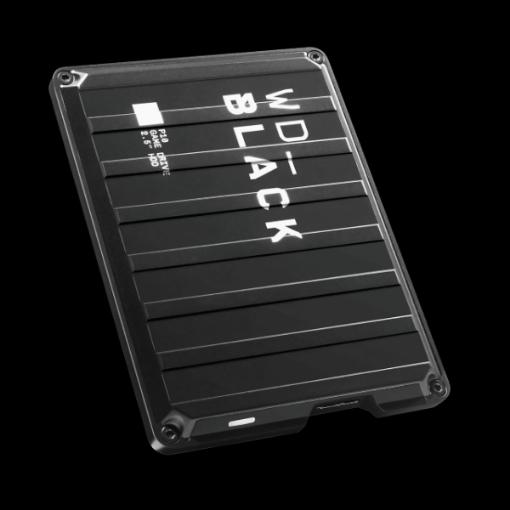תמונה של כונן קשיח חיצוני WD BLACK P10 2TB