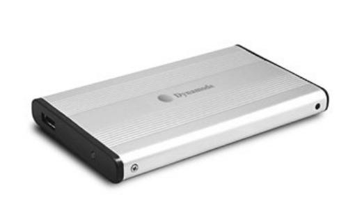 תמונה של קופסא לדיסק חיצוני 2.5 Gold Touch E-USB-2.5S USB 2.0