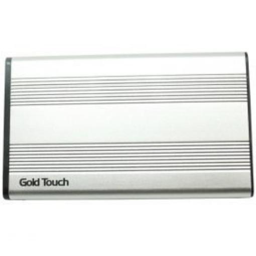 Picture of קופסא לדיסק חיצוני Gold Touch E-SDE25-U3 USB 3.0