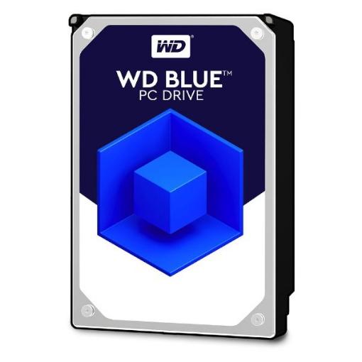 Picture of דיסק קשיח פנימי לנייח WD 1TB Blue 7200rpm 64MB 3.5