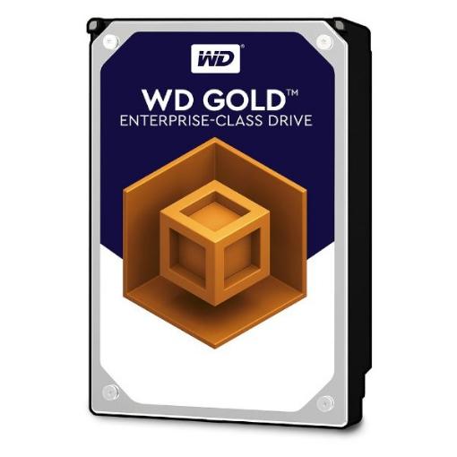תמונה של דיסק קשיח פנימי לנייח 3.5 WD 12TB GOLD