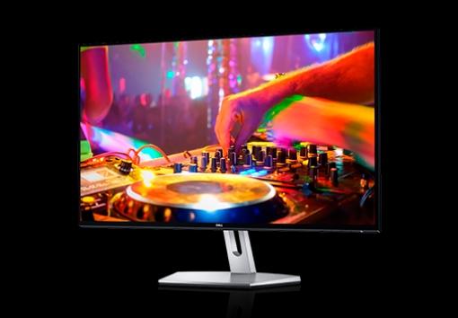 תמונה של מסך מחשב 27 Dell S2719H 5ms HDMIx2 IPS