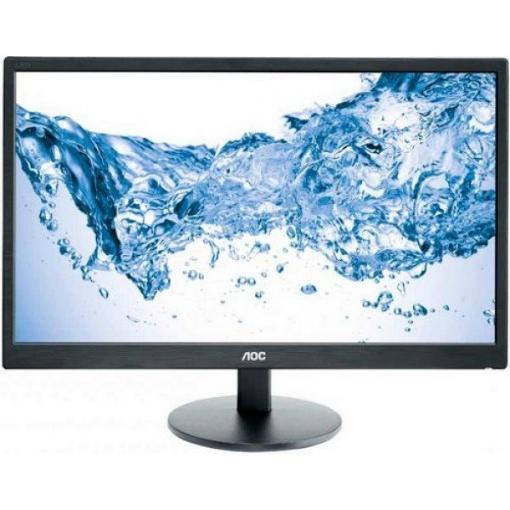 תמונה של מסך מחשב 23.6 Aoc M2470SWDA 5ms VGA DVI
