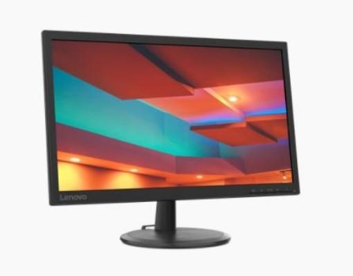 תמונה של מסך מחשב LENOVO C22-20 21.5 FHD LCD Monitor BLACK