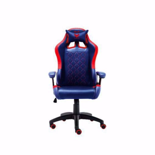 Picture of מושב גיימינג לילדים כחול / אדום GT IN GAME SPARKFOX GC50Y