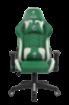 Picture of כסא גיימינג מדגם OLYMPUS גרסת מכבי חיפה