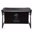 תמונה של שולחן גיימינג מקצועי    Dragon Pro Gaming Table Black RGB Led