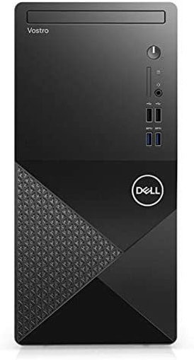 Picture of מחשב נייח Dell Vostro 3888 MT I3-10100 8GB DDR4 256NMVE DVDRW DOS