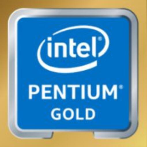 תמונה של מעבד דור 10 Intel Pentium Gold G6405 Tray 4.1GHZ dual core