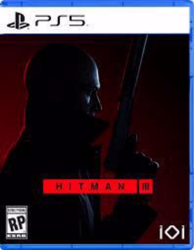 תמונה של Hitman 3 PS5