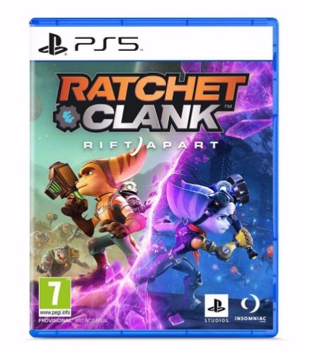 תמונה של Ratchet & Clank: Rift Apart  PS5