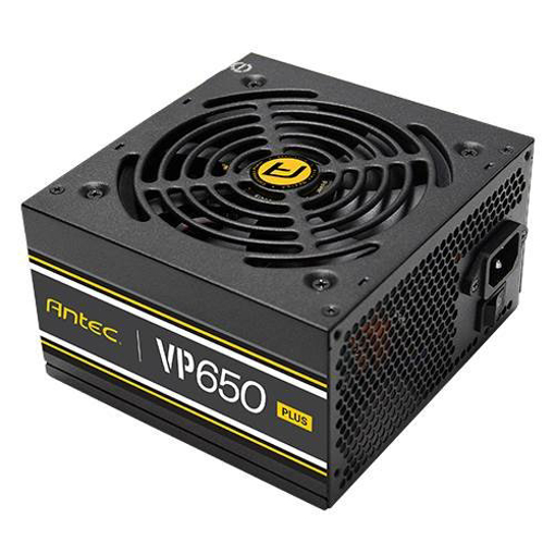 תמונה של ספק כוח ANTEC VP650 PLUS 650W 80 PLUS White