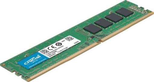 תמונה של זכרון לנייח CRUCIAL DDR4 32GB 3200MHZ CL22 1.2V