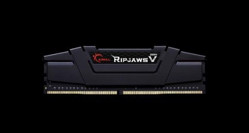 תמונה של זיכרון לנייח G.skill Ripjaws V DDR4 3200MHz CL16 1.35V 32GB