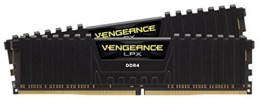 תמונה של זכרון לנייח CORSAIR 2X8 16GB 3000MHz