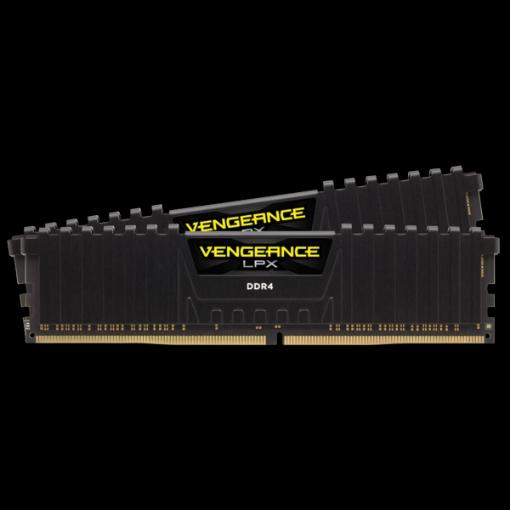 תמונה של זכרון לנייח קיט  Corsair CMK16GX4M2D3600C1 2X8 3600mhz DDR4