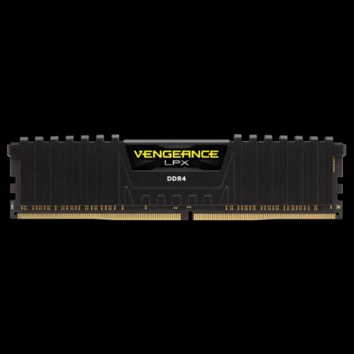 Picture of זכרון לנייח Corsair CMK32GX4M1D3000C16 32GB 3000mhz DDR4