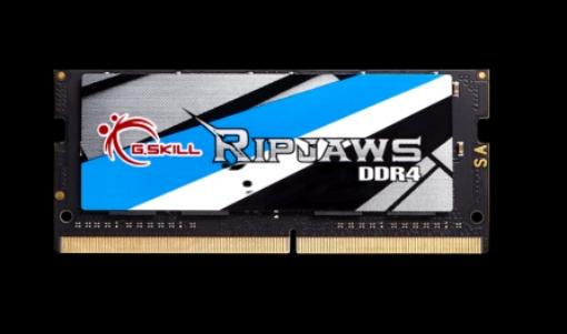 תמונה של זכרון לנייד G SKILL F4 2666 C18S 16GRS 16GB DDR4 2666