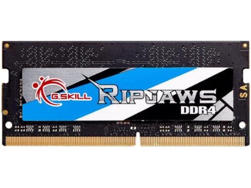 תמונה של זכרון לנייד G SKILL F4 2666 C19S 8GRS 8GB DDR4 2666