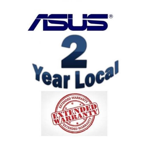 תמונה של הרחבת אחריות למחשבי גיימינג ASUS ל3 שנים