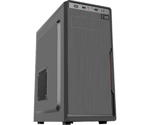 Picture of באנדל חלקים SOLID 1700 500W H410M H i5-10400 A30 8GB 240SSD