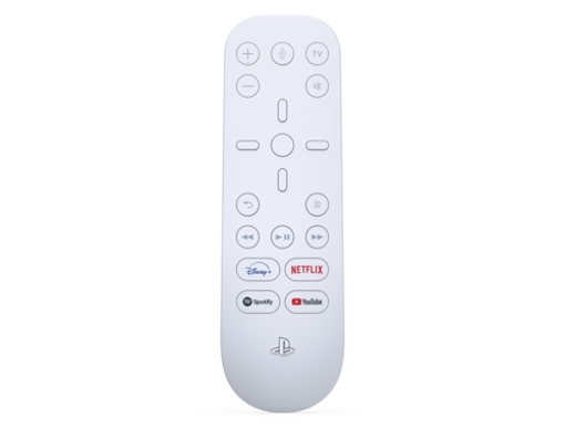 Picture of שלט מדיה לפלייסטיישן 5 PS5 media controller