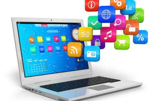 Picture of התקנת תוכנה במחשב נייד או נייח
