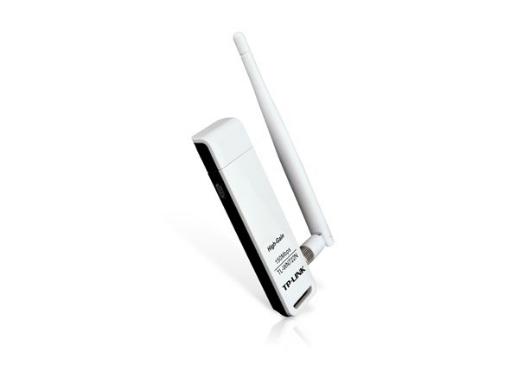 תמונה של כרטיס רשת אלחוטי TPLINK TL-WN722N USB