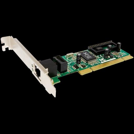 תמונה של כרטיס רשת קווי EDIMAX EN-9235TX PCI