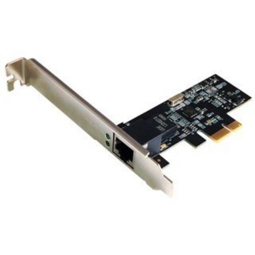 תמונה של כרטיס רשת STL PCle 2.5G 4-Speed Gigabyte Network Adapter