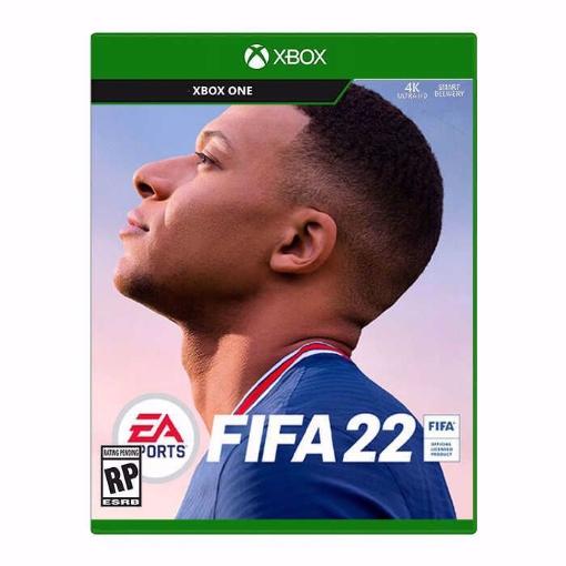 תמונה של Fifa 22 Standart  Xbox Series X פיפא 22 לאקסבוקס וואן