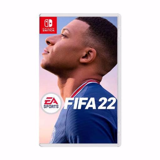 תמונה של Fifa 22 Legacy Edition Nintendo Switch פיפא 22 לנינטנדו סוויץ